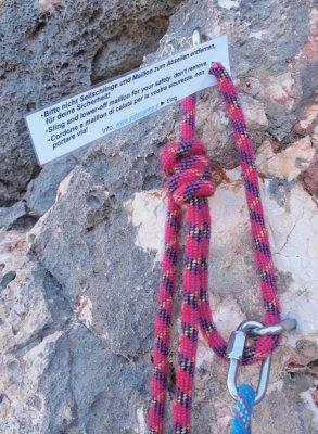 klettern sardinien korrosion haken meer climbing sardinia corrosion bolts sea arrampicata sardegna corrosione spit fittoni mare