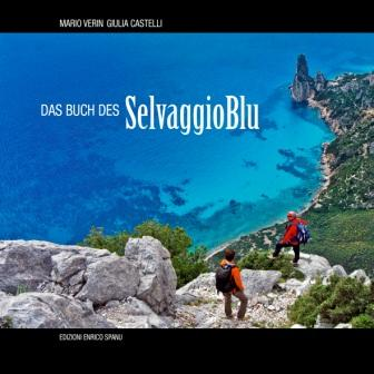 Book of Selvaggio Blu - cover