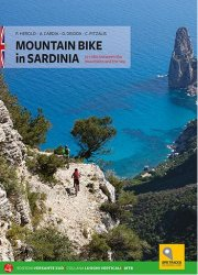 2. edition Peter's Sardinia mountainbike guide