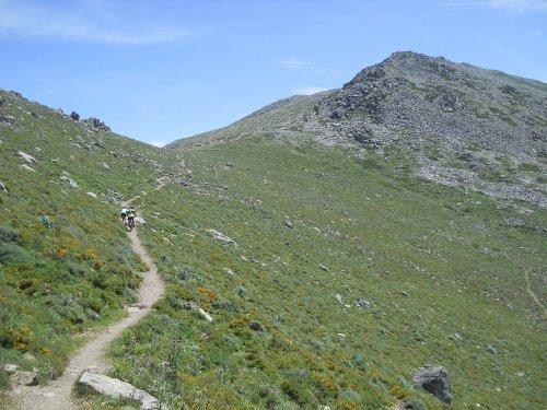 sardinia sardegna Sardinië mountainbike mountain bike MTB XC cross country gennargentu