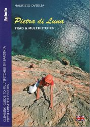 Pietra di Luna Multipitch and Trad Routes Sardinia