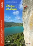 Pietra di Luna 5th edition climbing guide Sardinia