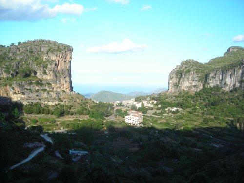 sardinia climbing sardegna arrampicata ulassai