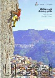 Ulassai climbing guide 2014